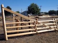 fence-gate